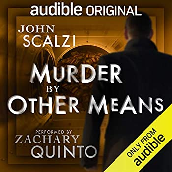 Murder by Other Means  The Dispatcher Book 2