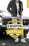 Campus drivers - Tome 2 Book boyfriend