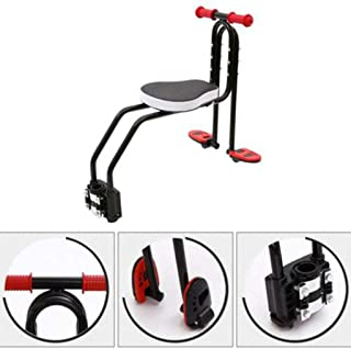 nobran Child Seat for Bike Front Mount Quick Dismounting Safety Seat for Baby