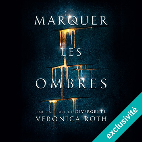 Marquer les ombres audiobook cover art
