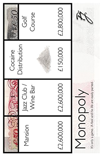 Monopoly (English Edition) eBook: Janes, Peter: Amazon.es: Tienda Kindle