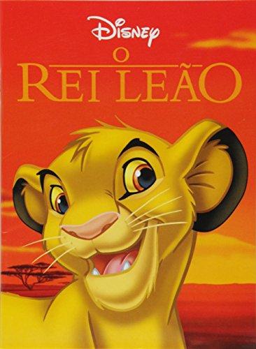 Biblioteca Disney - O Rei Leao