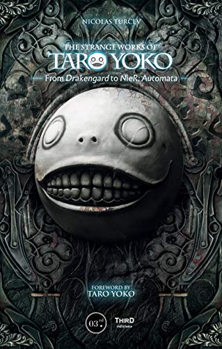The Strange Works of Taro Yoko: From Drakengard to NieR: Automata
