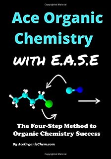 Best ace organic chem Reviews