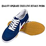 DOUBLESTAR MR Classic Kung Fu Shoes for Martial Arts Parkour...