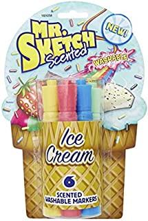 Best mr sketch markers ice cream Reviews