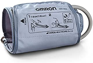 Omron Upper Arm home Blood Pressure D-ring cuff 9