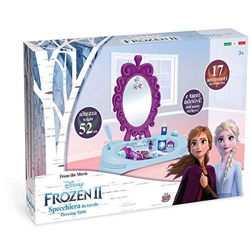 Grandi Giochi GG02411, Specchiera da tavolo Frozen 2