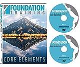 Foundation Training 2 DVD Set - Core Elements...