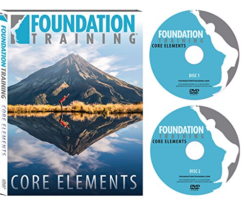 Foundation Training 2 DVD Set - Core Elements