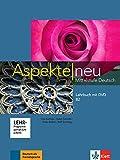 Aspekte neu b2, libro del alumno + dvd: Lehrbuch B2 mit DVD: Vol. 2