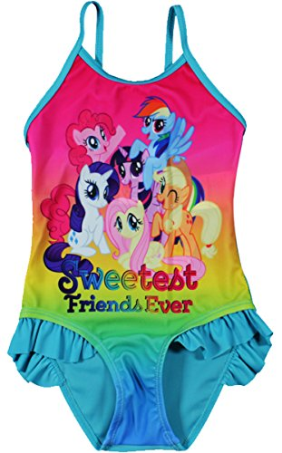 MLP My Little Pony - Bañador