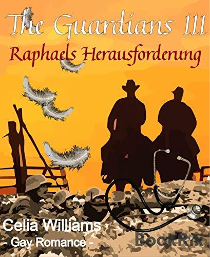 The Guardians III - Raphaels Herausforderung: Gay Romance