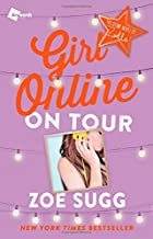 Girl Online: On Tour: The Second Novel by Zoella (2) (Girl Online Book)