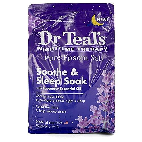 Top 10 Best lavender sleep Reviews