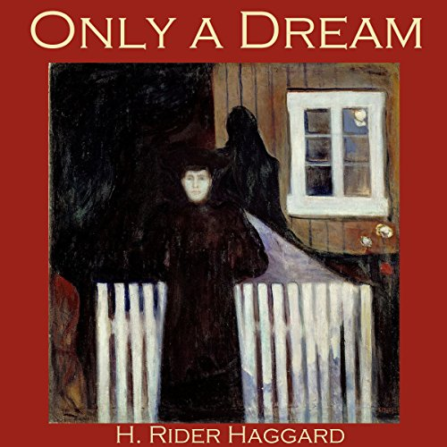 Only a Dream cover art