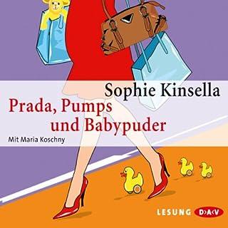 Couverture de Prada, Pumps und Babypuder