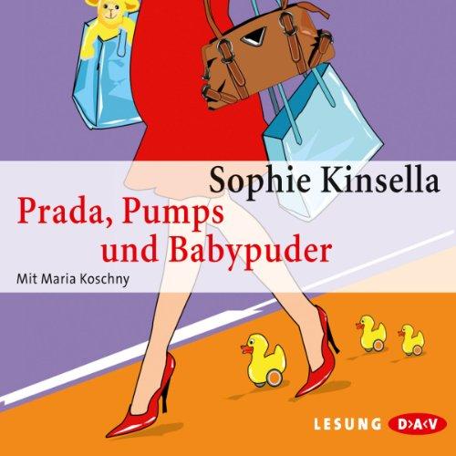Prada, Pumps und Babypuder Titelbild