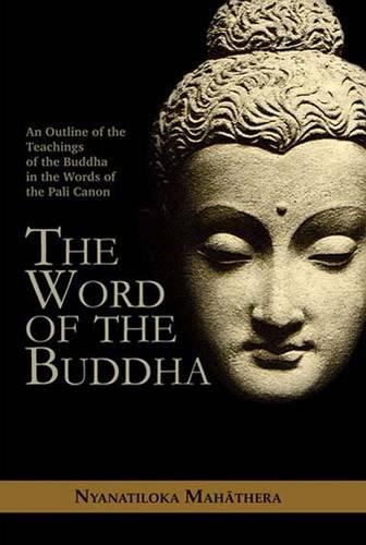 Word of the Buddha