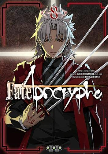 Fate/Apocrypha Edition simple Tome 8