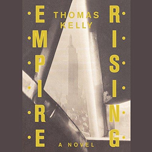 Empire Rising audiobook cover art
