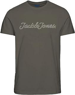 JACK & JONES T-Shirt Uomo