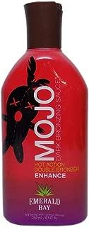 Emerald Bay Mojo Dark Bronzing Sauce 8.5 Oz