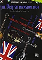 British Invasion 1964 Ultimate Easy Guitar Play [DVD] [Import]