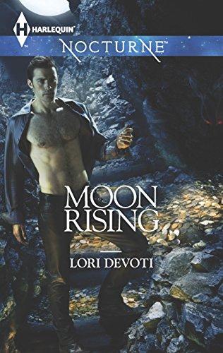 Download Moon Rising (Harlequin Nocturne) 0373885881