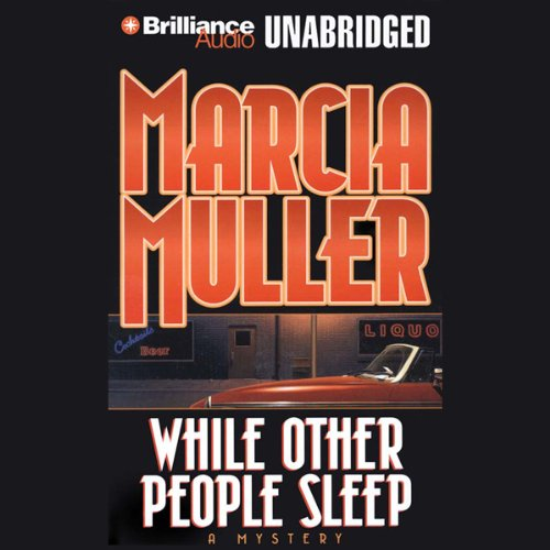 Couverture de While Other People Sleep