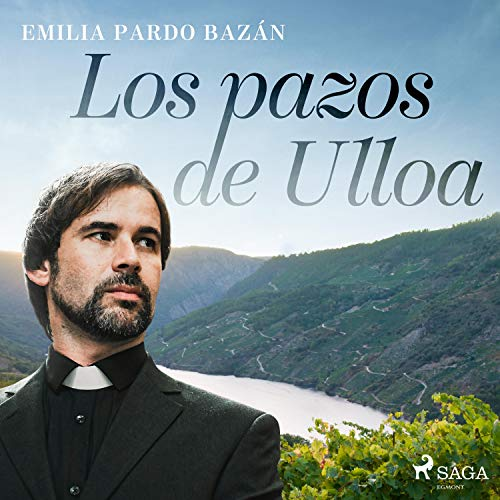 Los pazos de Ulloa cover art