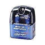 IPF ヘッドライト ハロゲン H4 バルブ スーパーJビーム SpecR 5000K J51
