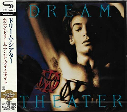 When Dream & Day Unite