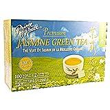 Prince of Peace Premium Green Tea - 100 Tea Bags