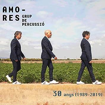Amores Grup de Percussió: 30 anys (1989-2019) (Versió remasteritzada especial 30 aniversari del Amores Grup de Percussió)