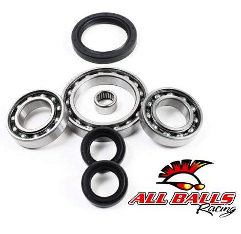 DIFFERENTIAL KIT., Manufacturer: ALL BALLS, Part Number: 132560-AD, VPN: 25-2073-AD, Condition: New