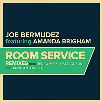 Room Service (feat. Amanda Brigham)