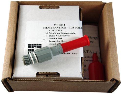 YSI Pro Series Galvanic Dissolved Oxygen Sensor