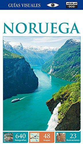 Noruega (Guías Visuales)