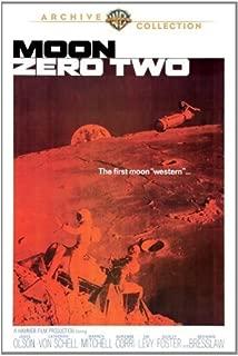 Moon Zero Two by James Olson