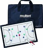 Molten MSBH Accessoires de jeu pour handball blanc