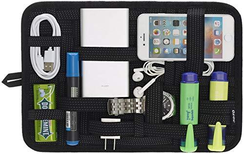 Universal Organizador Electrónico, JOTO Organizado Caso de