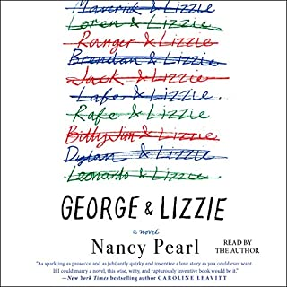 George and Lizzie cover art