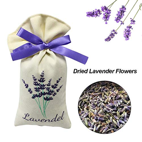 Lavendelsäckchen Lavendel Duftsäckchen Mit Lavendelblüten Duftöl Lavendel Für Schränke Schubladenweise Säckchen