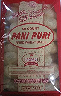 SHAN Pani Puri 50 COUNT