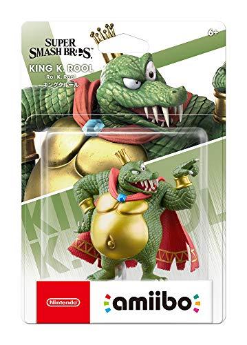 amiibo King K. Rool Super Smash Bros. Collection - 2