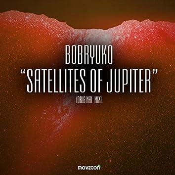Satellites of Jupiter