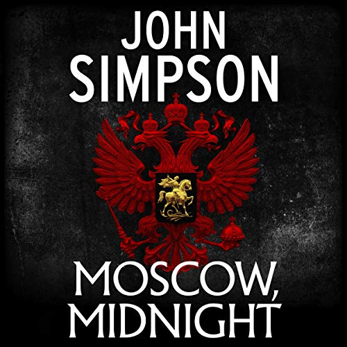 Moscow, Midnight cover art