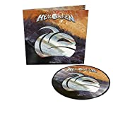 Helloween - Skyfall (Maxi Vinilo Picture Disc)