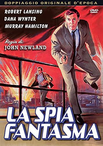 La Spia Fantasma (1957)